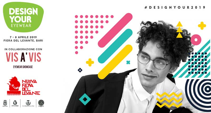 Design Your 2019 - Eyewear
