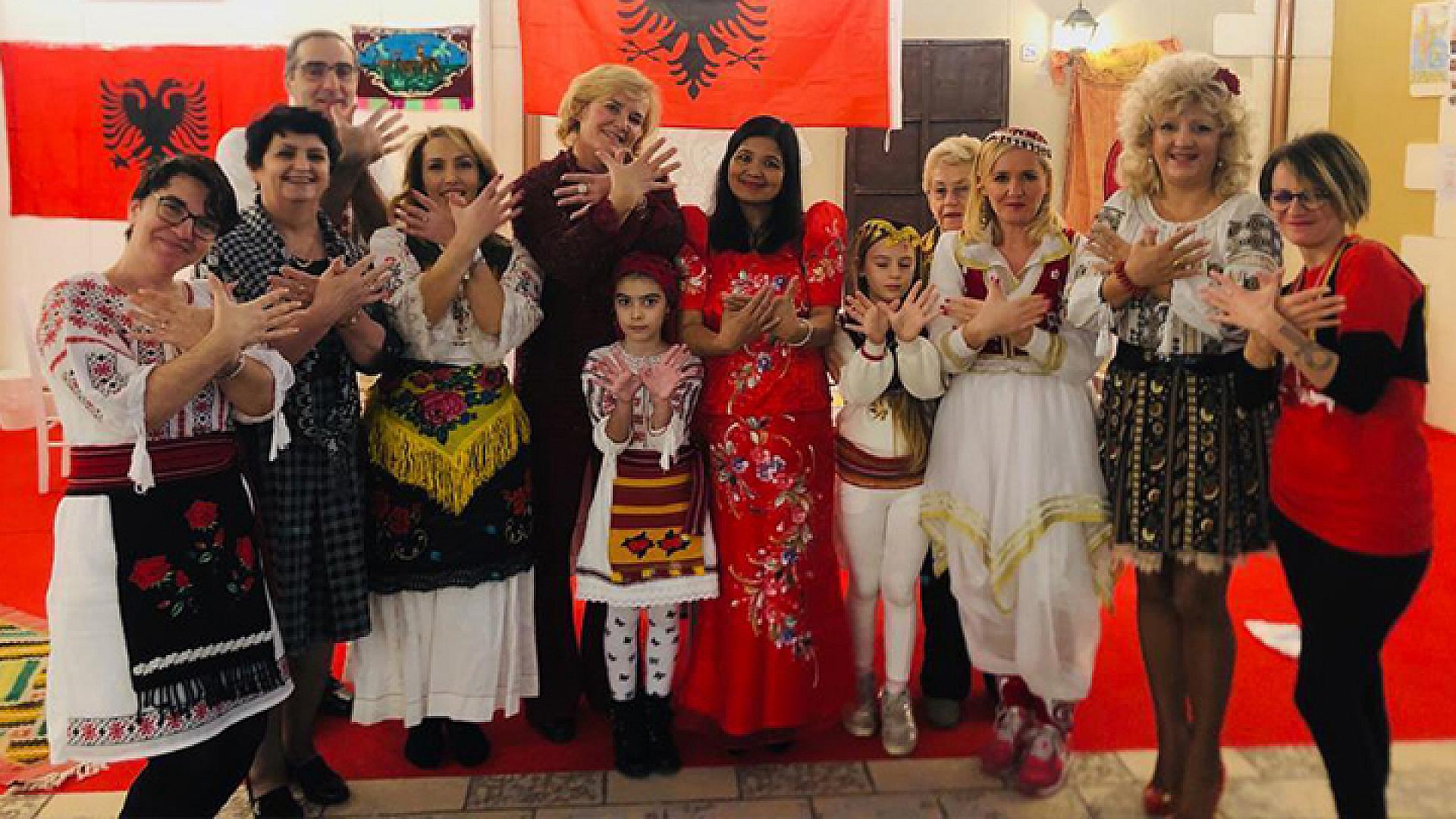 Villaggio, ultima giornata dedicata alla Russia e ai popoli con la grande festa finale